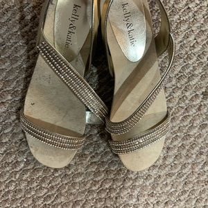 Kelly & Katie shoes size 9